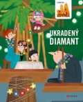 Já, padouch 3 Ukradený diamant - Universal Studios