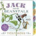 Jack And The Beanstalk - Tony Ross