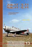 Jak-11/C-11 - Orlita Albert