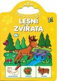 Lesní zvířata - Bator Agnieszka