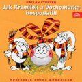 Jak Křemílek a Vochomůrka hospodařili - CD - Václav Čtvrtek, ...