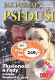 Jak poznat psí duši + DVD - Rudolf Desenský
