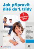 Jak připravit dítě do 1. třídy - Dana Kutálková