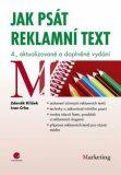 Jak psát reklamní text - Zdeněk Křížek