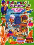 Jak se dělá chléb - Carlos Busquets