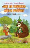 Jak se veverka učila počítat - První čtení s úkoly - Jindřich Balík