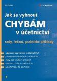 Jak se vyhnout chybám v účetnictví - Jiří Dušek