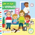 Jak to žije u veterináře - Louise Forshaw,