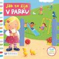 Jak to žije v parku - Finn Rebecca
