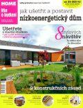 Jak ušetřit a postavit nízkoenergetický dům - Jaga