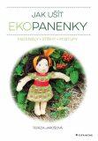 Jak ušít ekopanenky - Tereza Jarošová