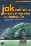 Jak zabránit krádeži vašeho automobilu - Ondřej Weigel