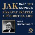 Jak získávat přátele a působit na lidi 2019 - Dale Carnegie