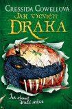 Jak vycvičit draka 8: Jak zlomit dračí srdce - Cressida Cowellová