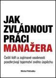 Jak zvládnout práci manažera - Michal Pohludka
