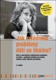 Jak zvládnout problémy dětí se školou? - Jitka Kendíková, ...