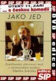 Jako jed - DVD pošeta - Vít Olmer