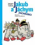 Jakub a Jáchym zachránci - Clevin Jorgen