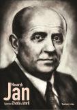 Jan Masaryk - Tajemství života a smrti - Vladimír Liška