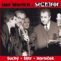 Jan Werich a semafor - Jan Werich