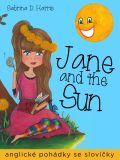 Jane and the Sun - Sabrina D. Harris