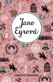 Jane Eyrová - Charlotte Brontëová