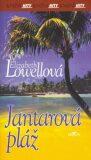Jantarová pláž - Elizabeth Lowell