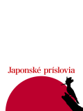 Japonské príslovia - Peter Druska