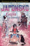 Japonsko Gejša a samuraj - Petr Kopl, Veronika Válková