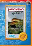 Japonsko - Nejkrásnější místa světa - DVD - neuveden