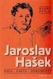 Jaroslav Hašek - Radko Pytlík