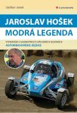 Jaroslav Hošek - Modrá legenda - Dalibor Janek