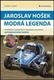 Jaroslav Hošek Modrá legenda - Dalibor Janek