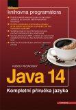 Java 14 - Rudolf Pecinovský
