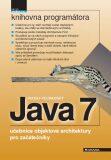 Java 7 - Rudolf Pecinovský
