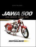 Jawa 500 - Alois Pavlůsek