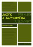 Jazyk a jazykověda - František Čermák