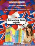 Jazyková mapa: slovensko-anglická - obecná - Pilecký