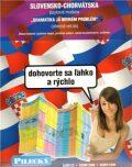 Jazyková mapa: slovensko-chorvatská - obecná - Pilecký