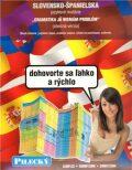 Jazyková mapa: slovensko-španělská - obecná - Pilecký