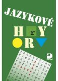 Jazykové hry - Simona Pišlová