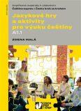 Jazykové hry a aktivity pro výuku češtiny A1.1 - Malá Zdena