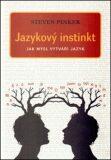 Jazykový instinkt - Steven Pinker