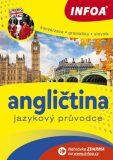 Jazykový průvodce - angličtina - Pavlína Šamalíková