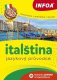 Jazykový průvodce - italština - Jana Navrátilová