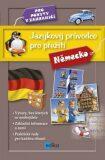 Jazykový průvodce pro přežití Německo -  kolektiv
