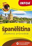 Jazykový průvodce - španělština - Jana Navrátilová
