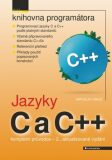 Jazyky C a C++ - Miroslav Virius