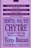 Jděte na to chytře - Tony Buzan