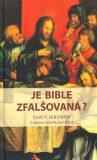 Je bible zfalšovaná? - EARTH SAVE CZ